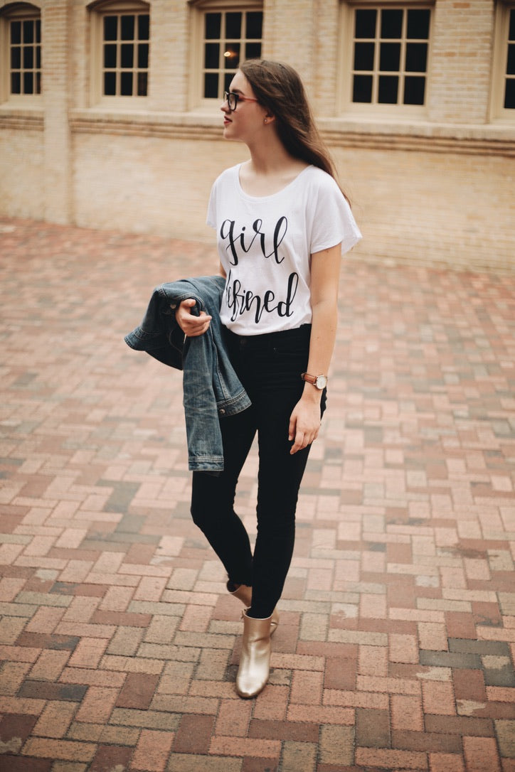 *SALE* GirlDefined Shirt