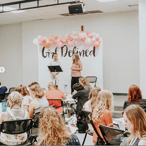 Complete GirlDefined Conference Package (2019)
