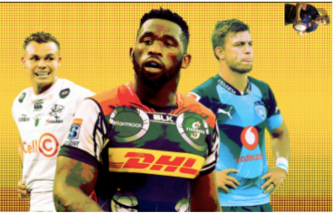 Currie Cup 2020: Sharks, Stormers and Bulls starting teams