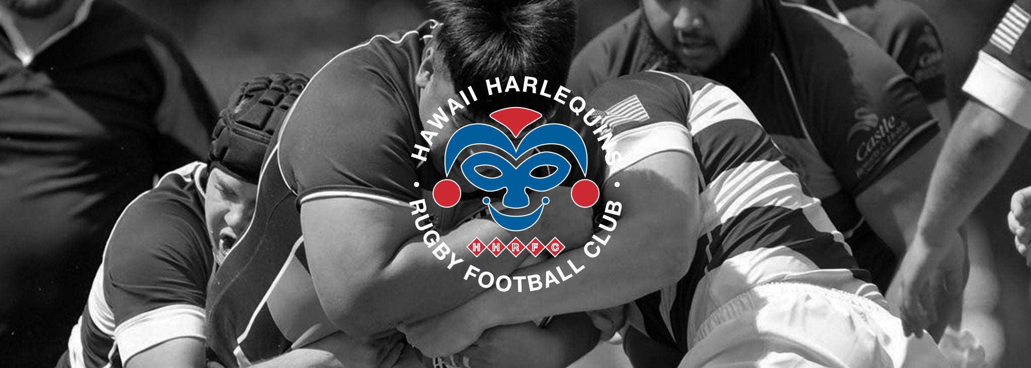 Hawaii Harlequins