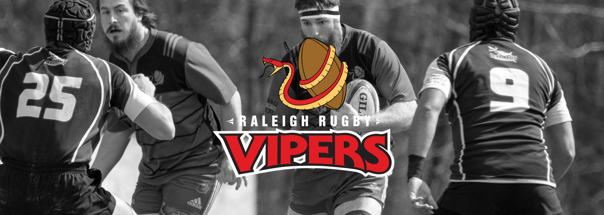 Raleigh Rugby Vipers