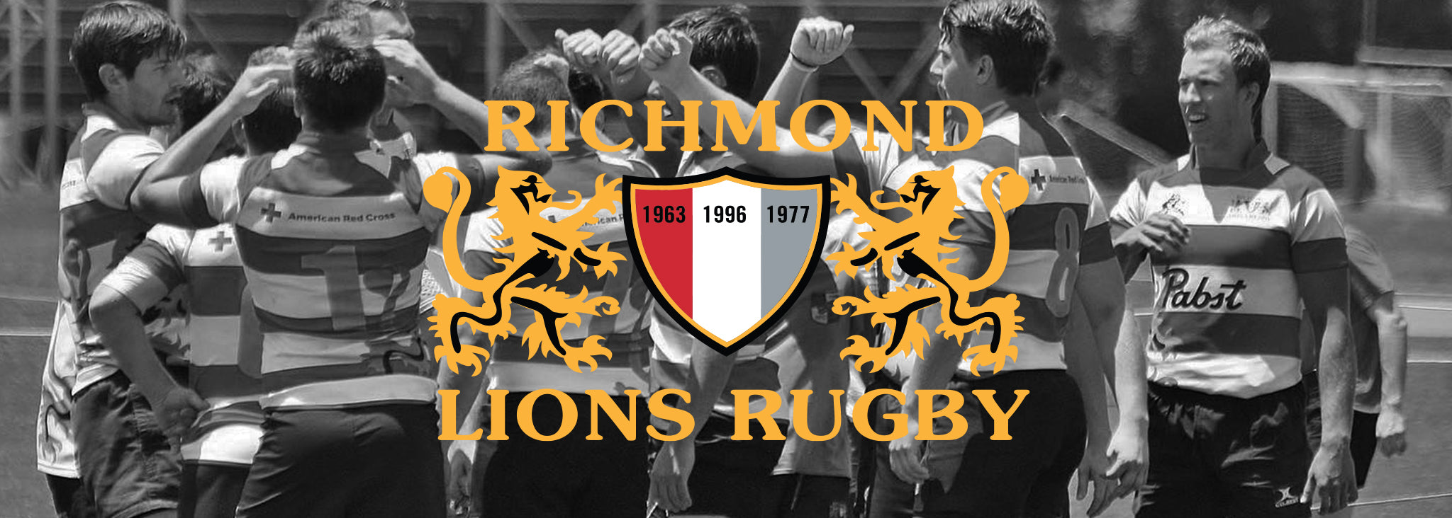 Richmond Lions Rugby