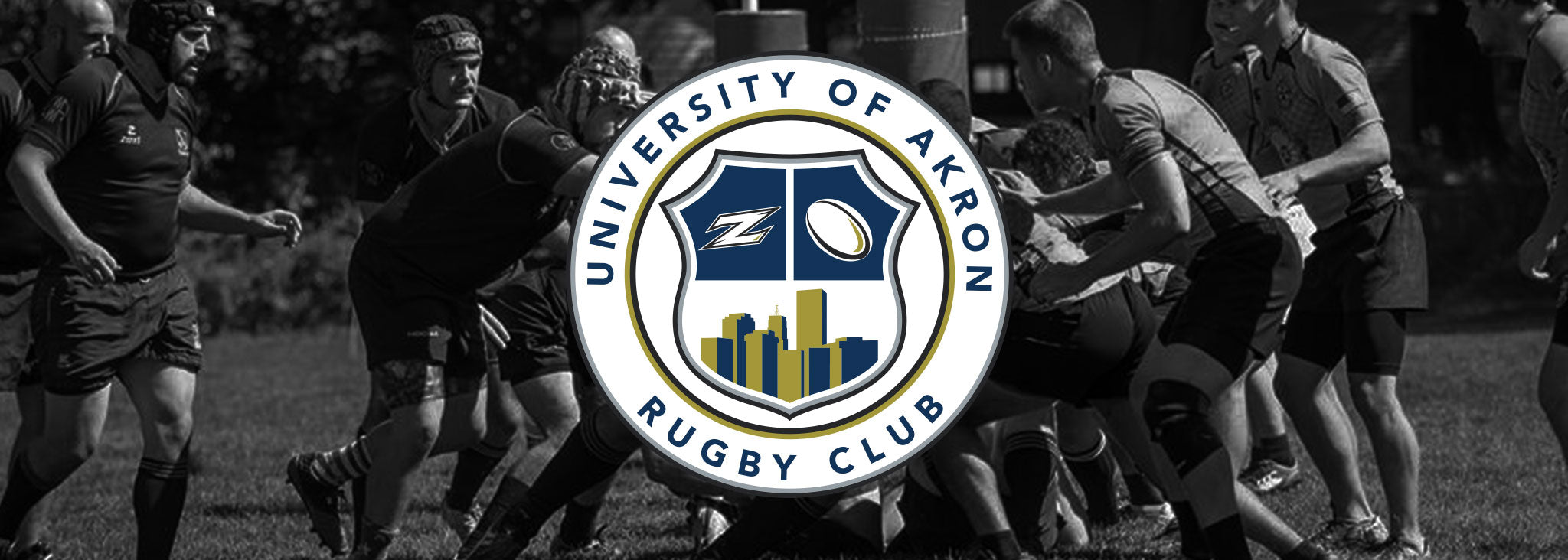 Of Akron Men's Rugby Club