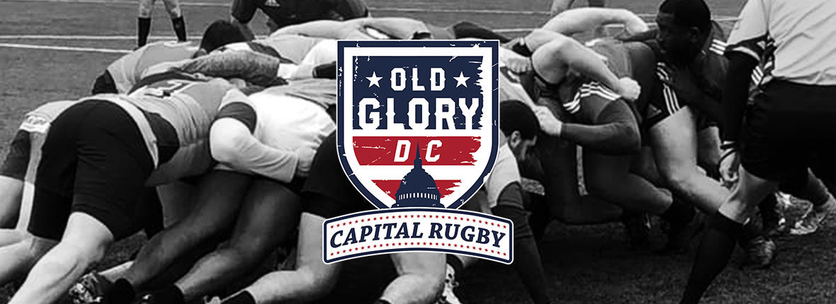 Capital Selects Rugby