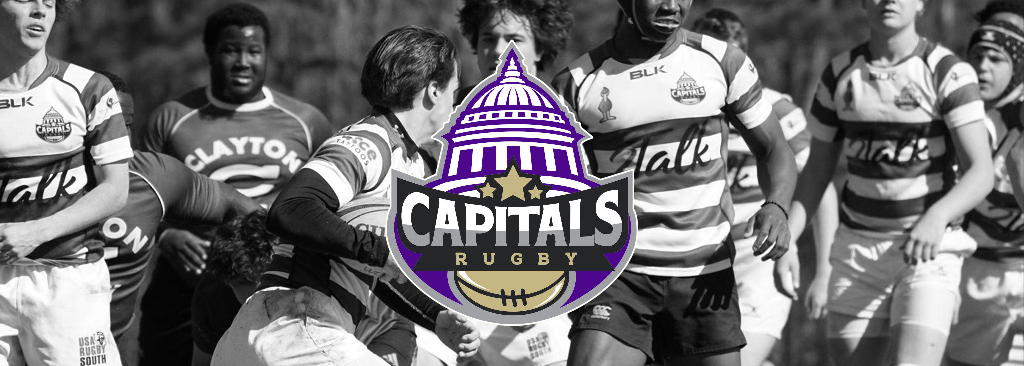 Capitals Rugby NC