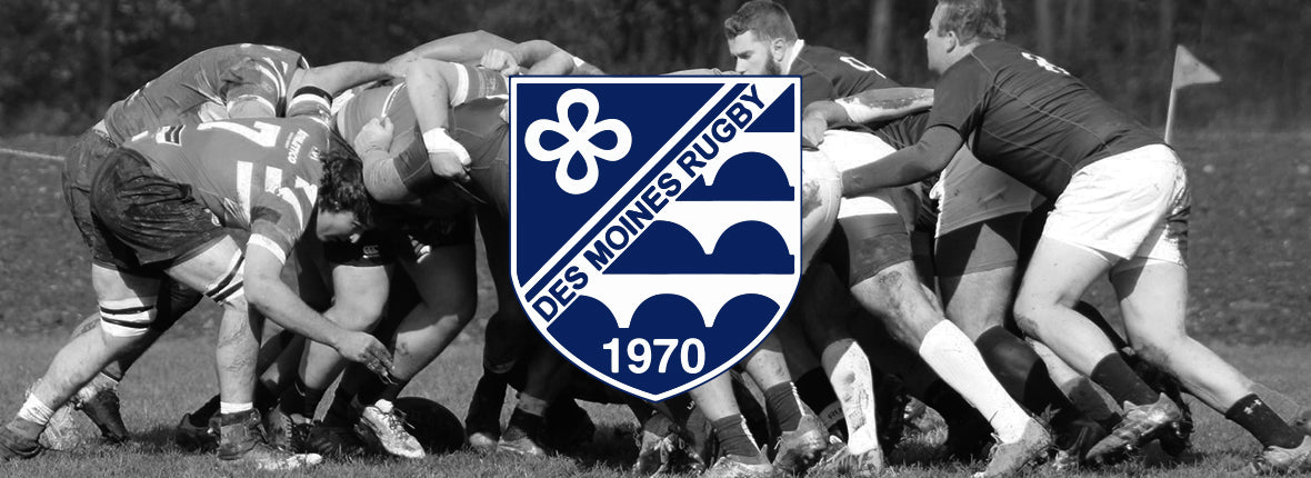 Des Moines Rugby