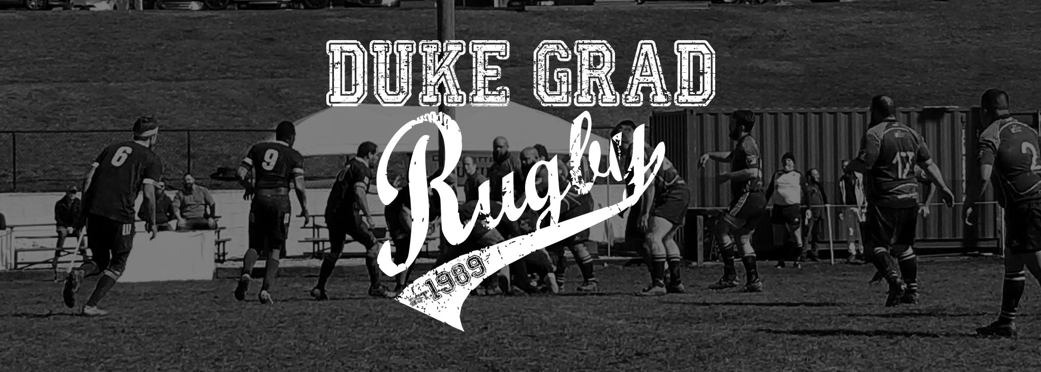 Duke Grad Rugby Club