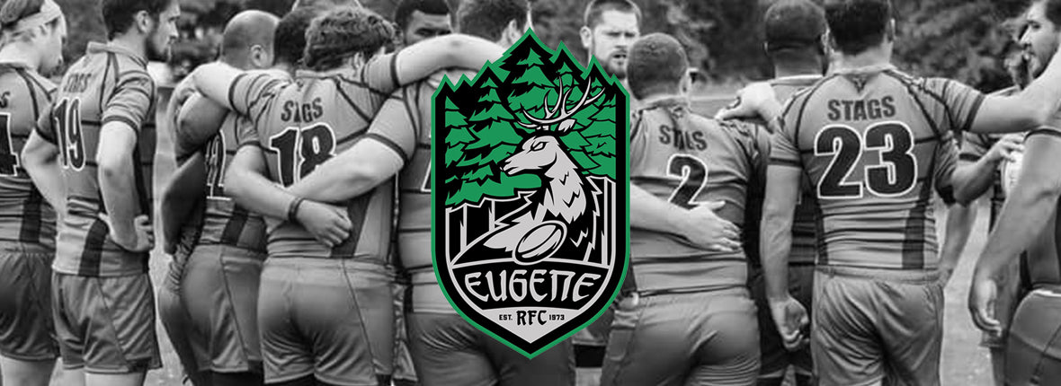 Eugene Stags Rugby