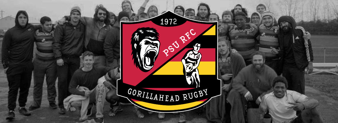 Gorillahead Rugby