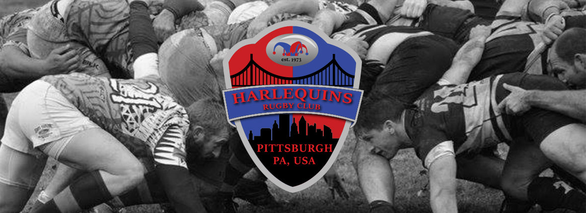 Pittsburgh Harlequins Rugby