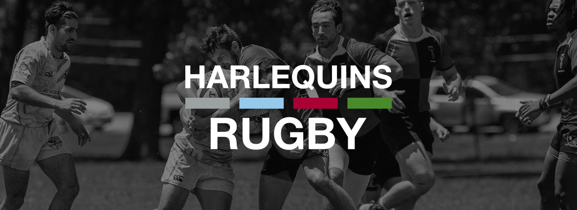 Dallas Harlequins Rugby