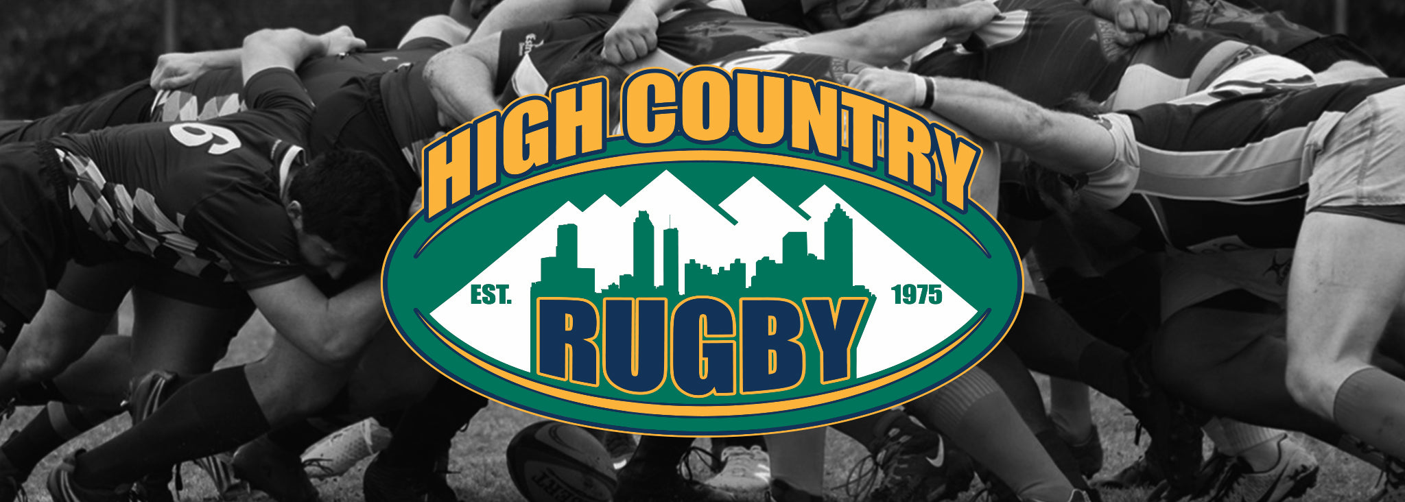 High Country Rugby