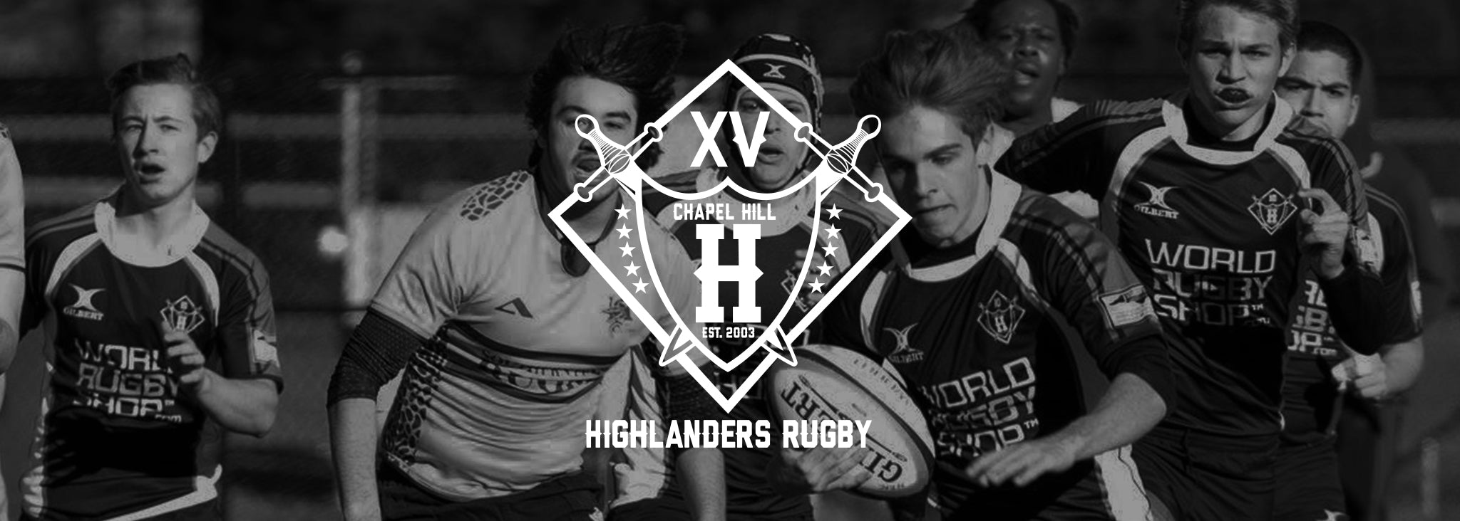 Chapel Hill Highlanders Rugby