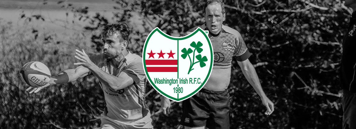 Washington Irish Rugby