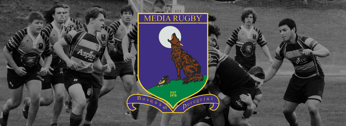 Media Rugby