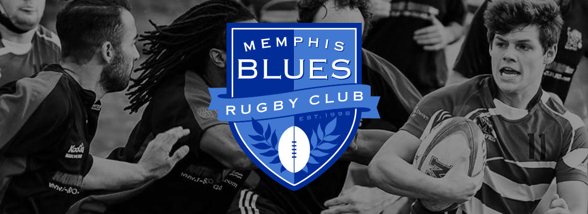 Memphis Blues Rugby Club