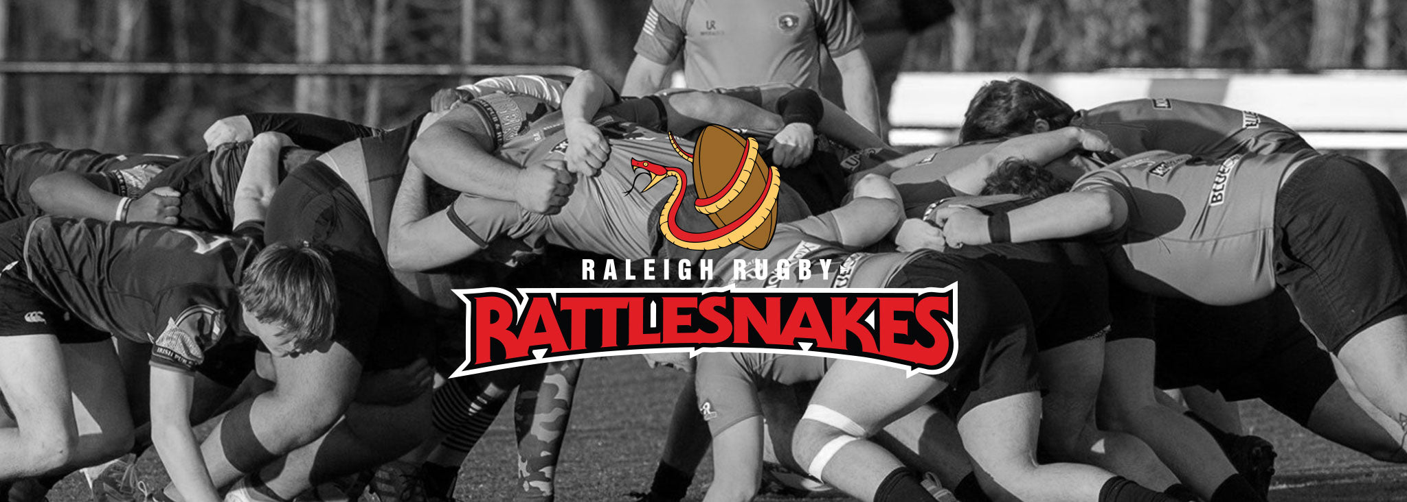 Raleigh Rugby Rattlesnakes