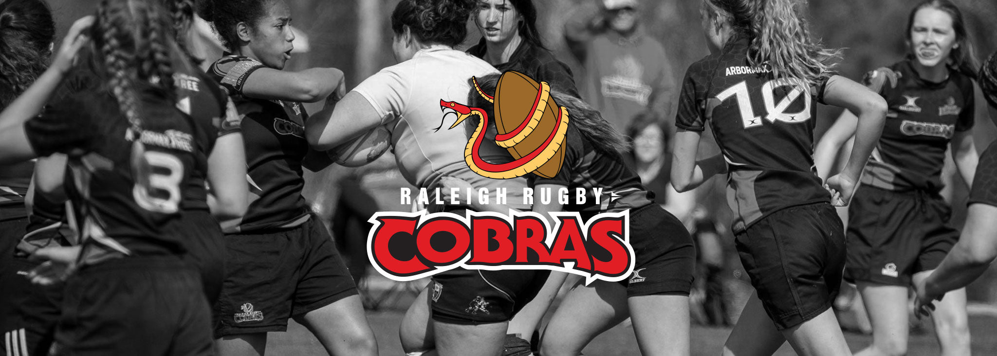 Raleigh Rugby Cobras