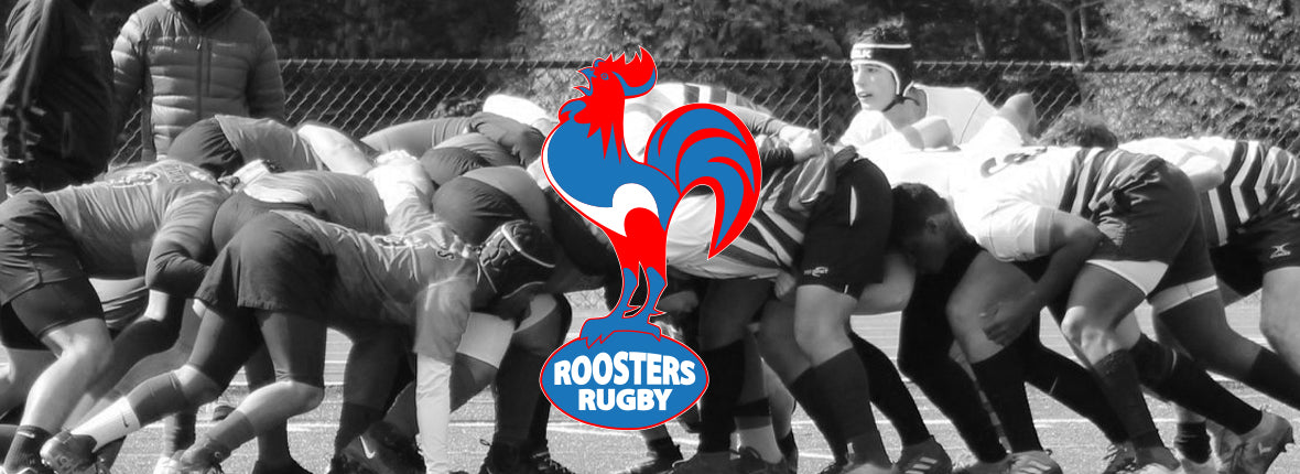 """""""Roosters"""