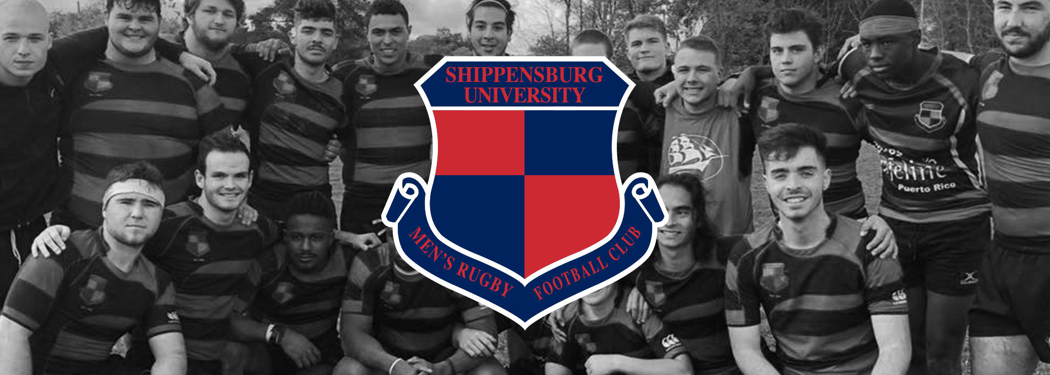 Shippensburg University Men's RFC