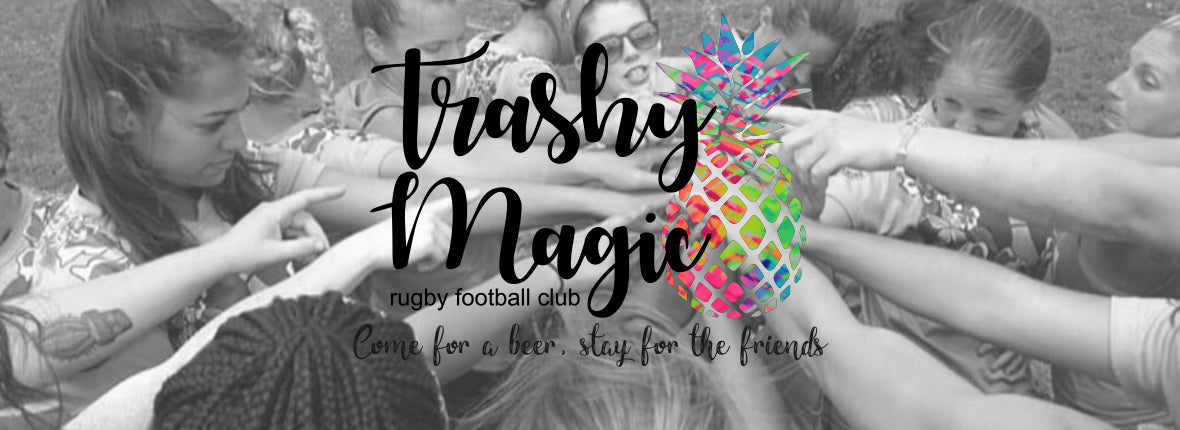 Trashy Magic RFC