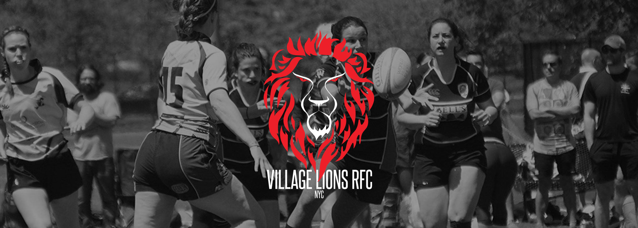 Village Lions Rugby Club - NYC