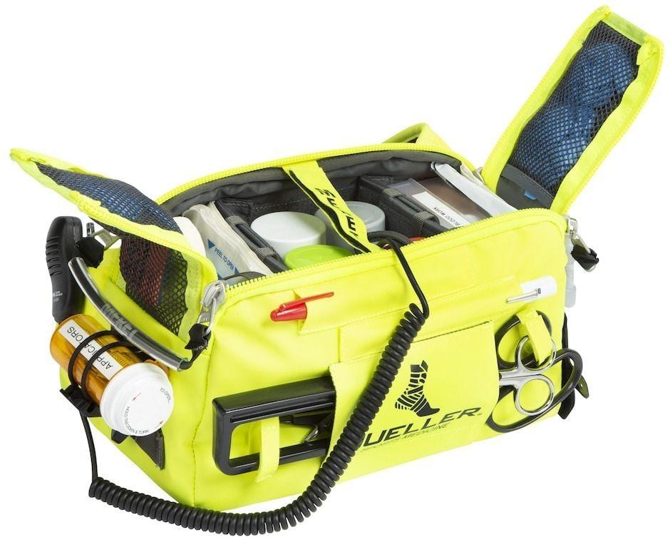 Mueller First In-High-Viz Yellow Medi Kit™