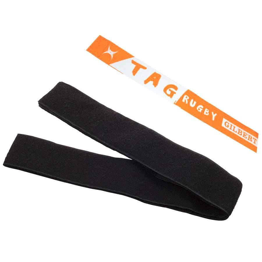 Gilbert Youth Rugby Tag Belt