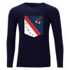 American University Long Sleeve Shirt