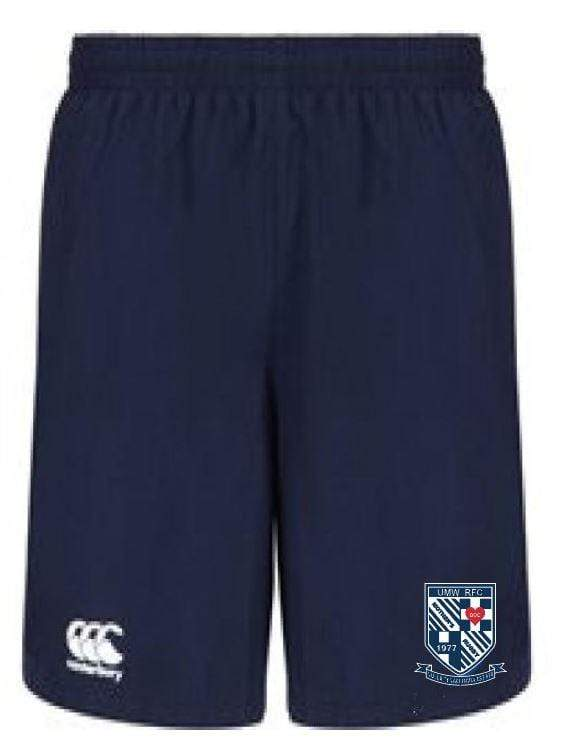 UMW Canterbury Tech Gym Short
