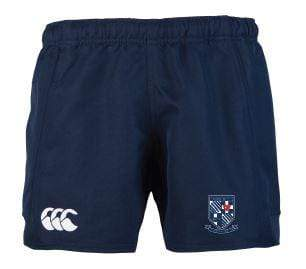 UMW Rugby Canterbury Navy Advantage Rugby Shorts