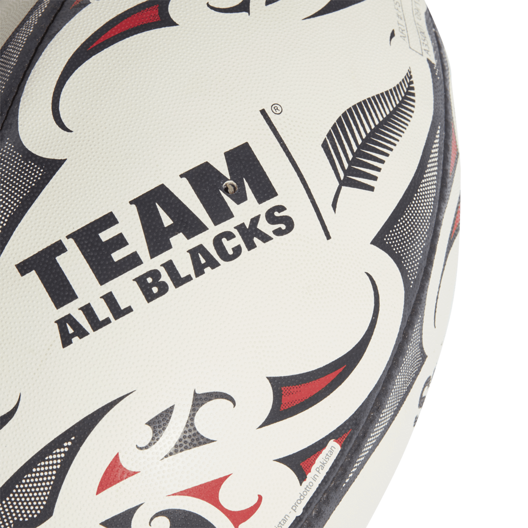 New Zealand Rugby Union Ball Size 5 Full Colour