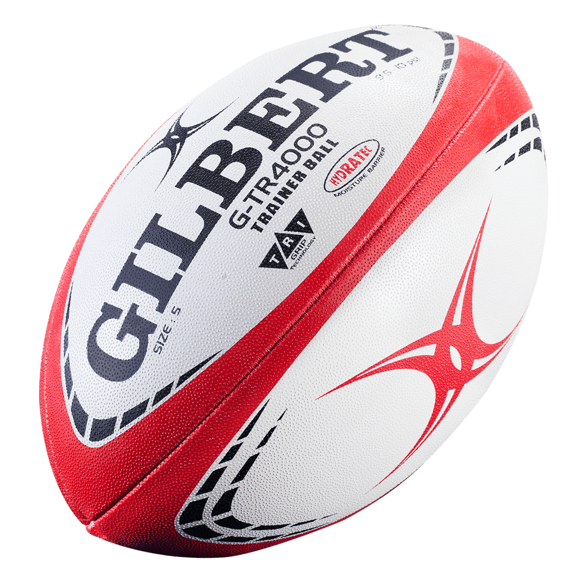 Gilbert Red G-TR4000 Training Ball