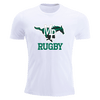 Myers Park Rugby T-Shirt White