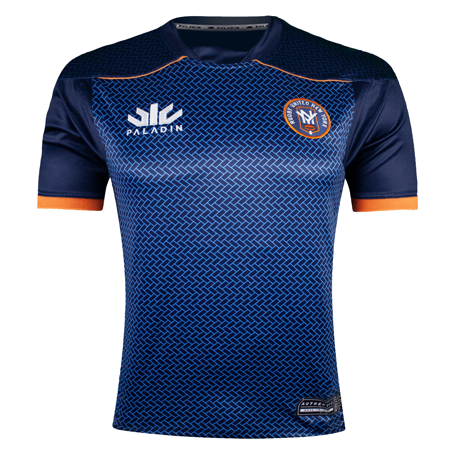 Paladin Rugby United New York 2021 Home Jersey