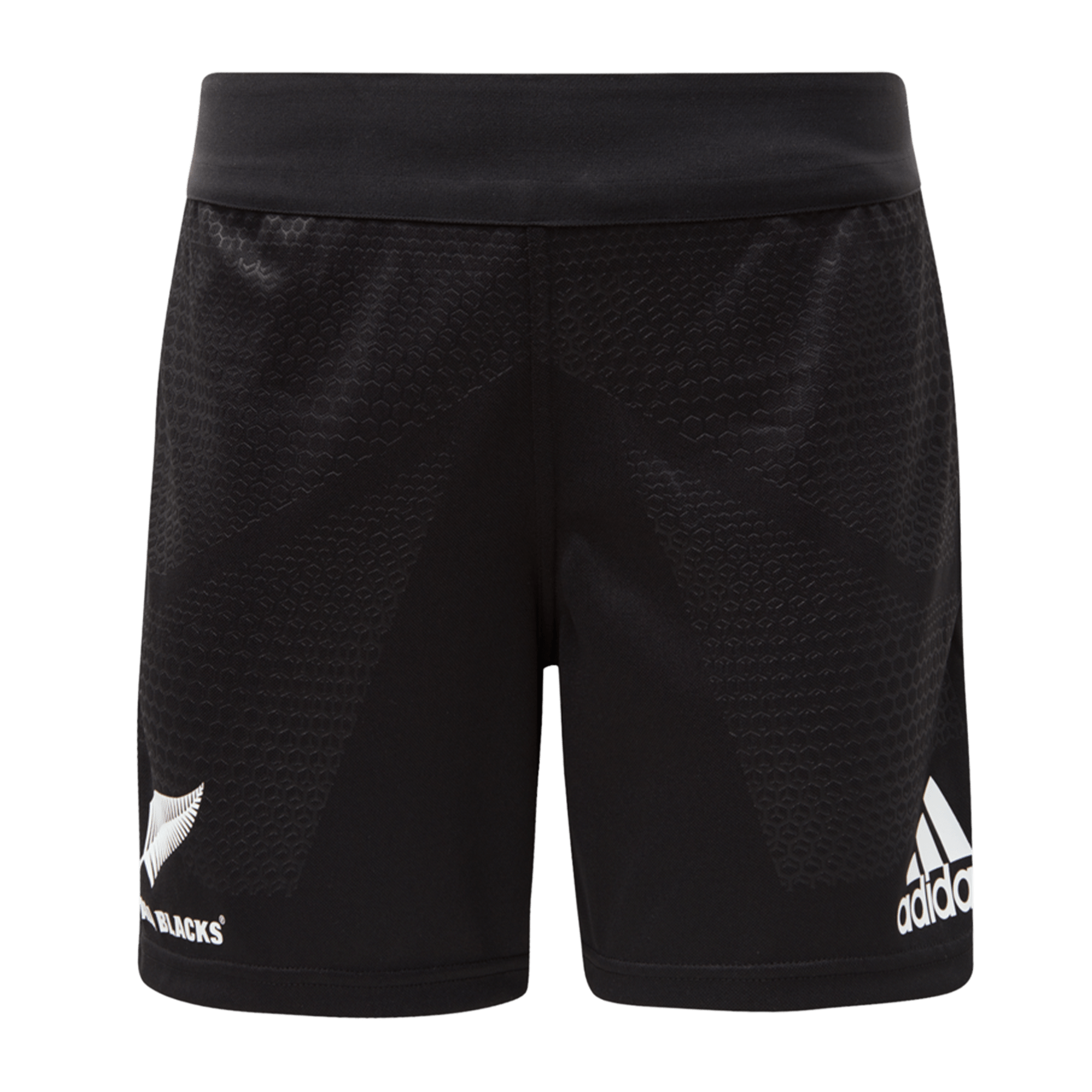 adidas All Blacks 21 Home Rugby Shorts