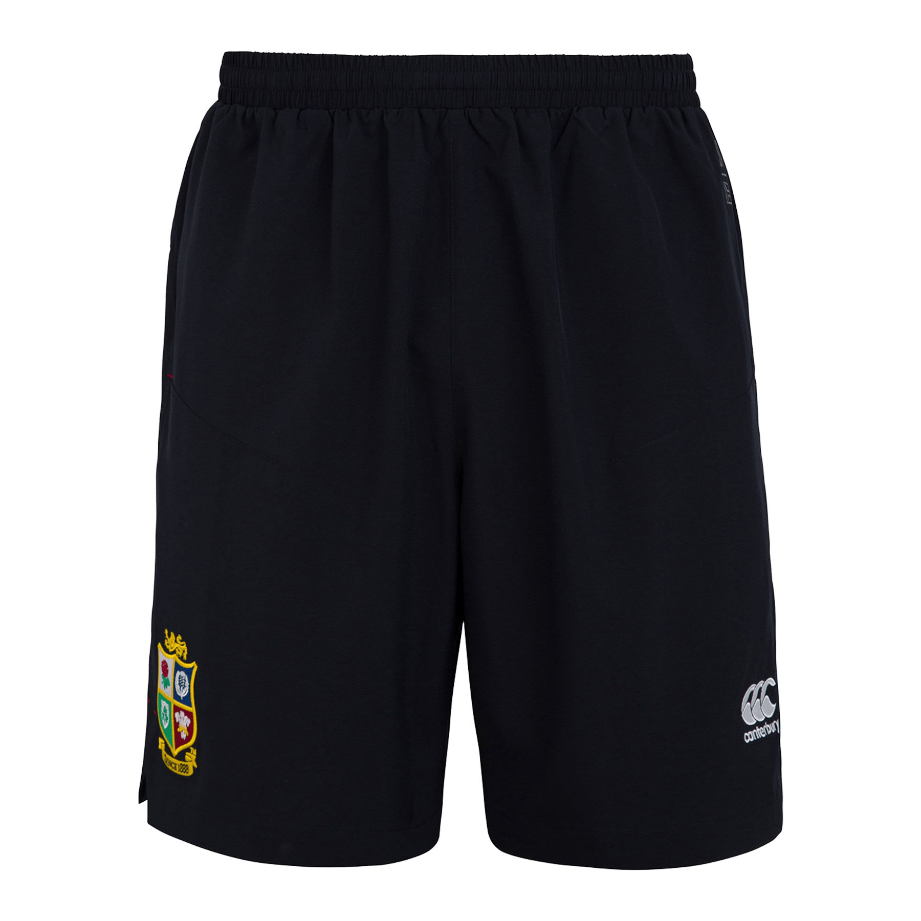 British and Irish Lions Rugby Woven Gym Shorts