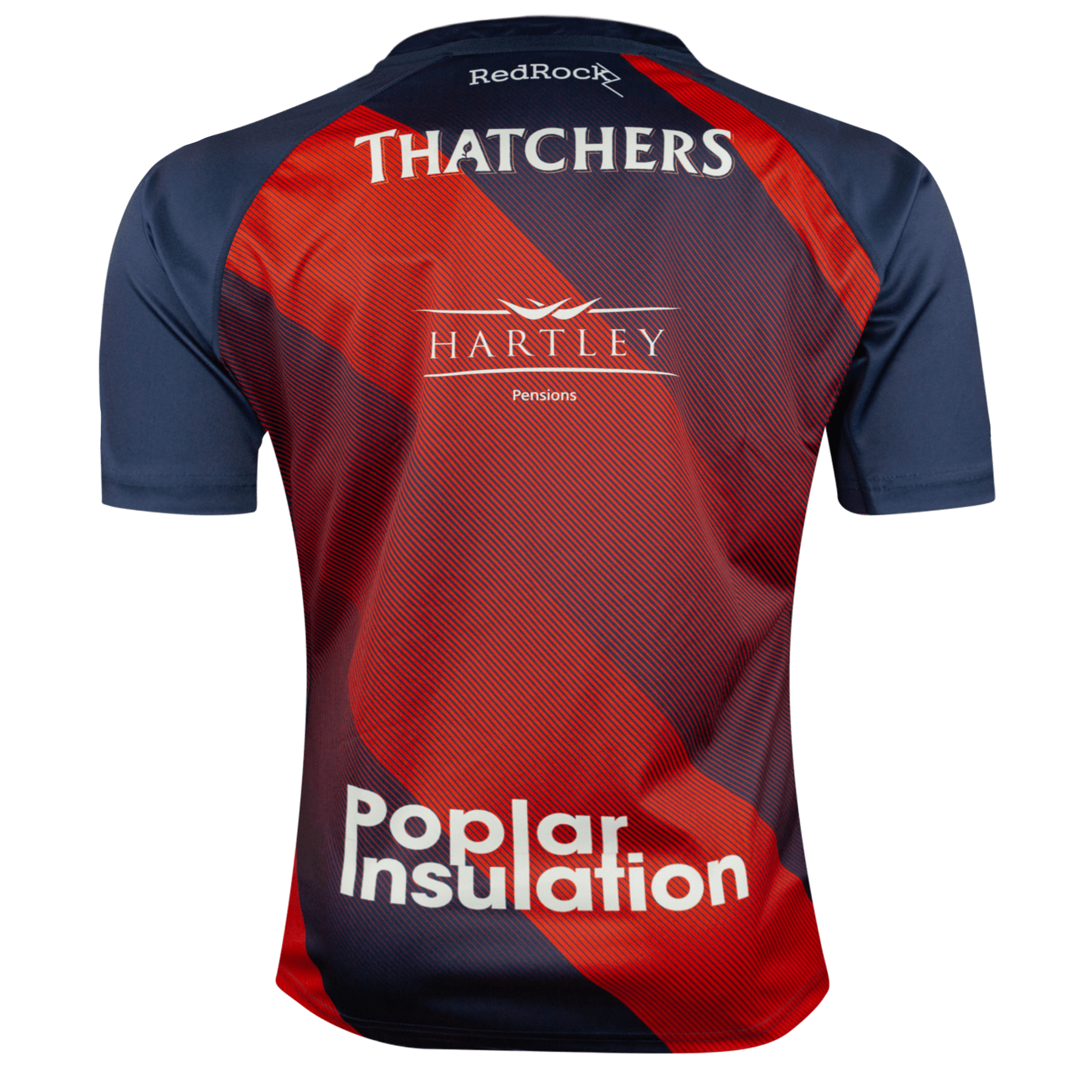 Bristol Bears Home Rugby Jersey