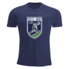 Seattle Rugby Premiership T-Shirt Navy