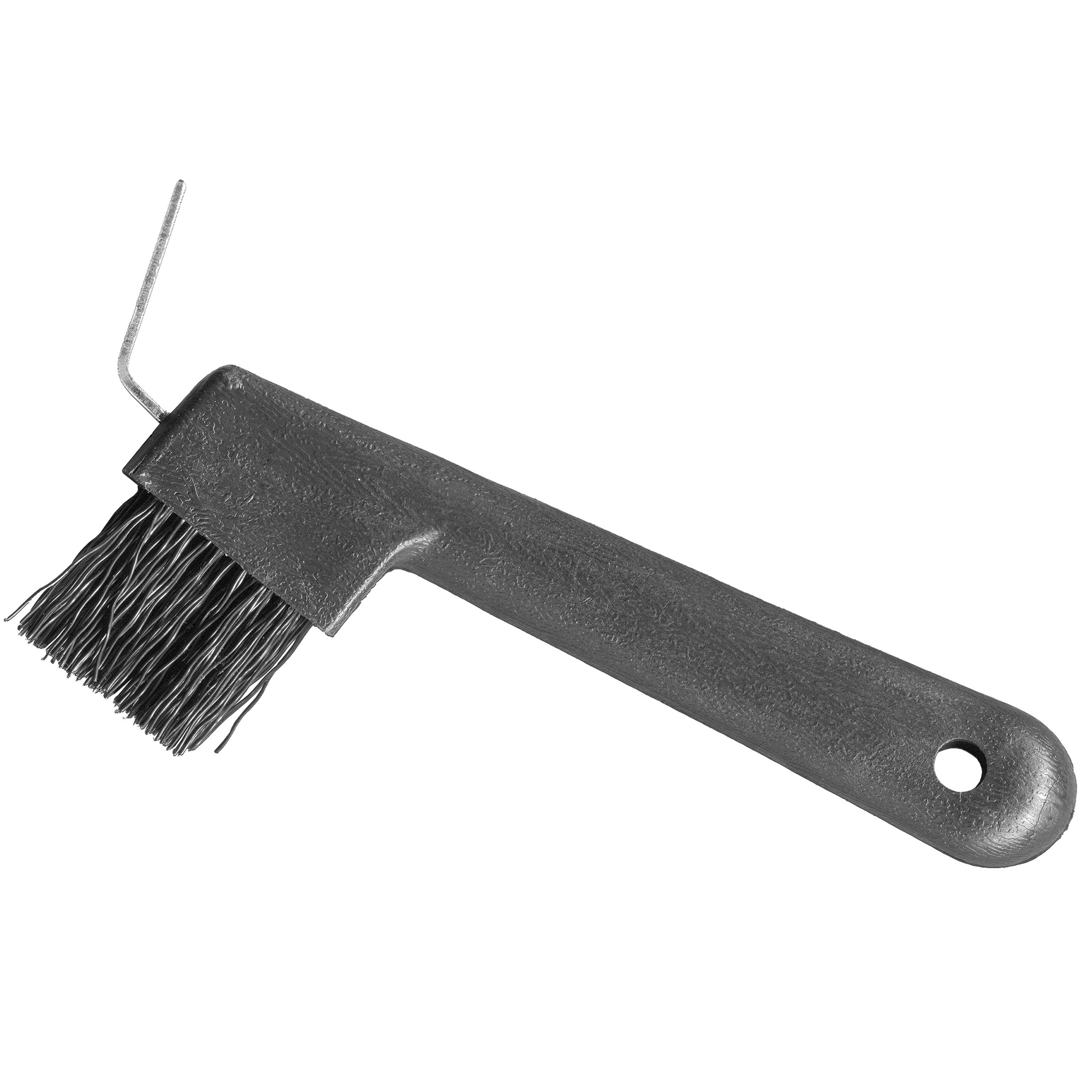 Rugby Boot Brush With Pick
