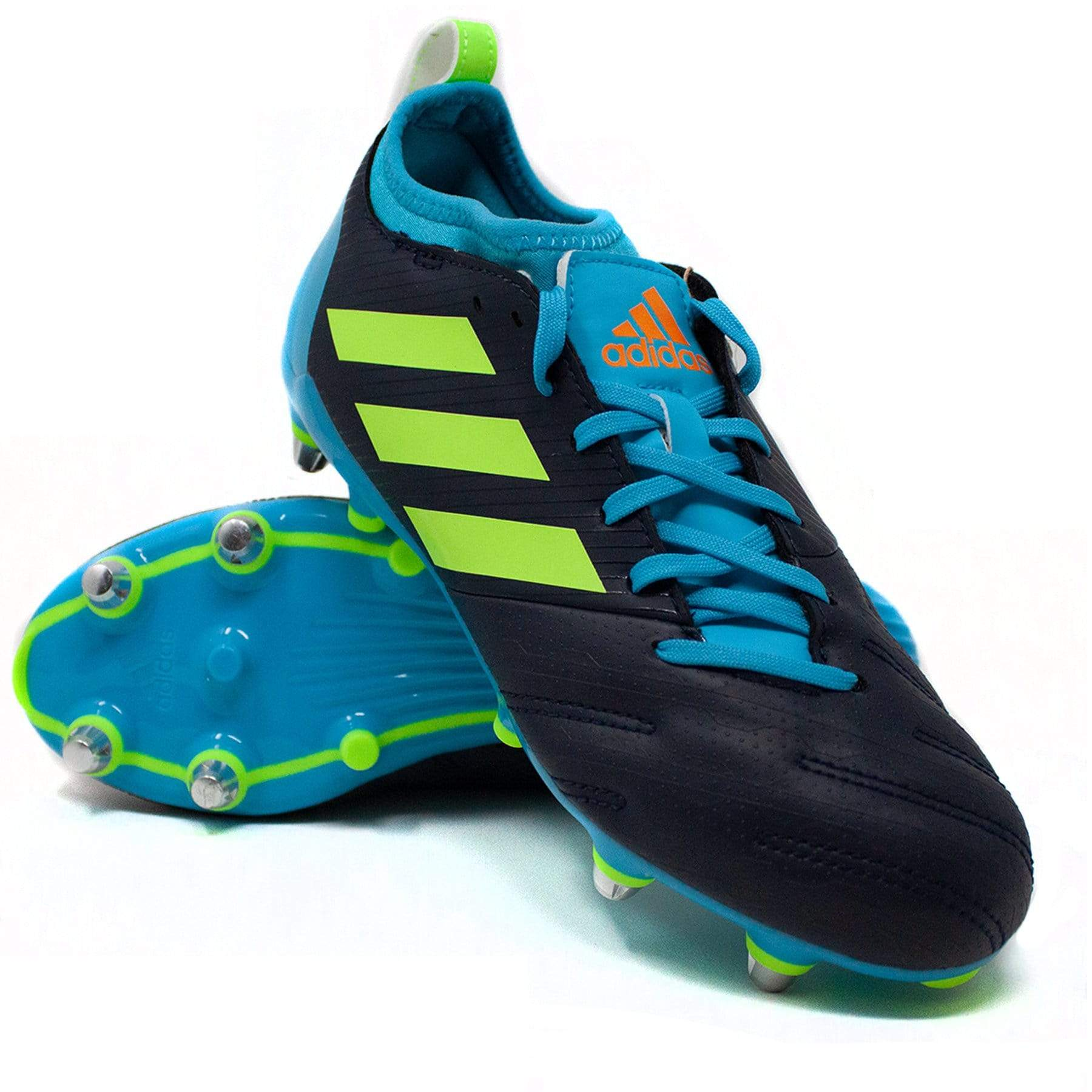 adidas 21 Malice Elite (SG) Rugby Boots