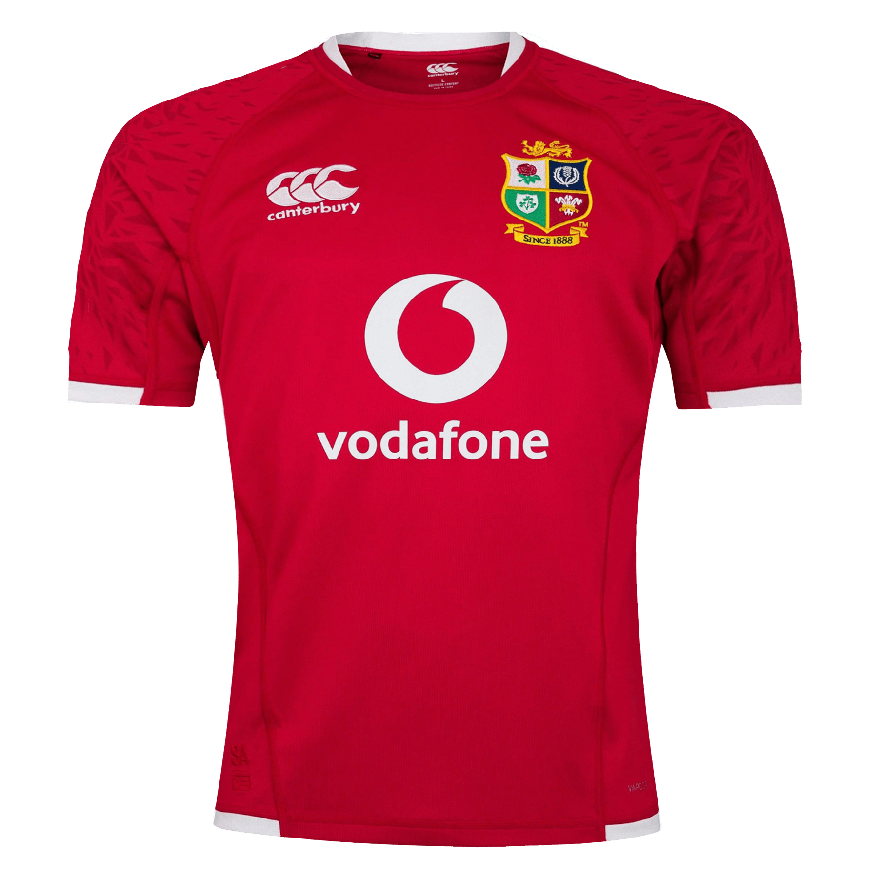 British and Irish Lions Rugby Pro Jersey