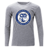 Brooklyn Rugby Club Grey Off Field T-Shirt