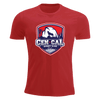CenCal Rugby Youth Short Sleeve T-Shirt