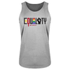 XV Foundation Bingtang Grey Singlet