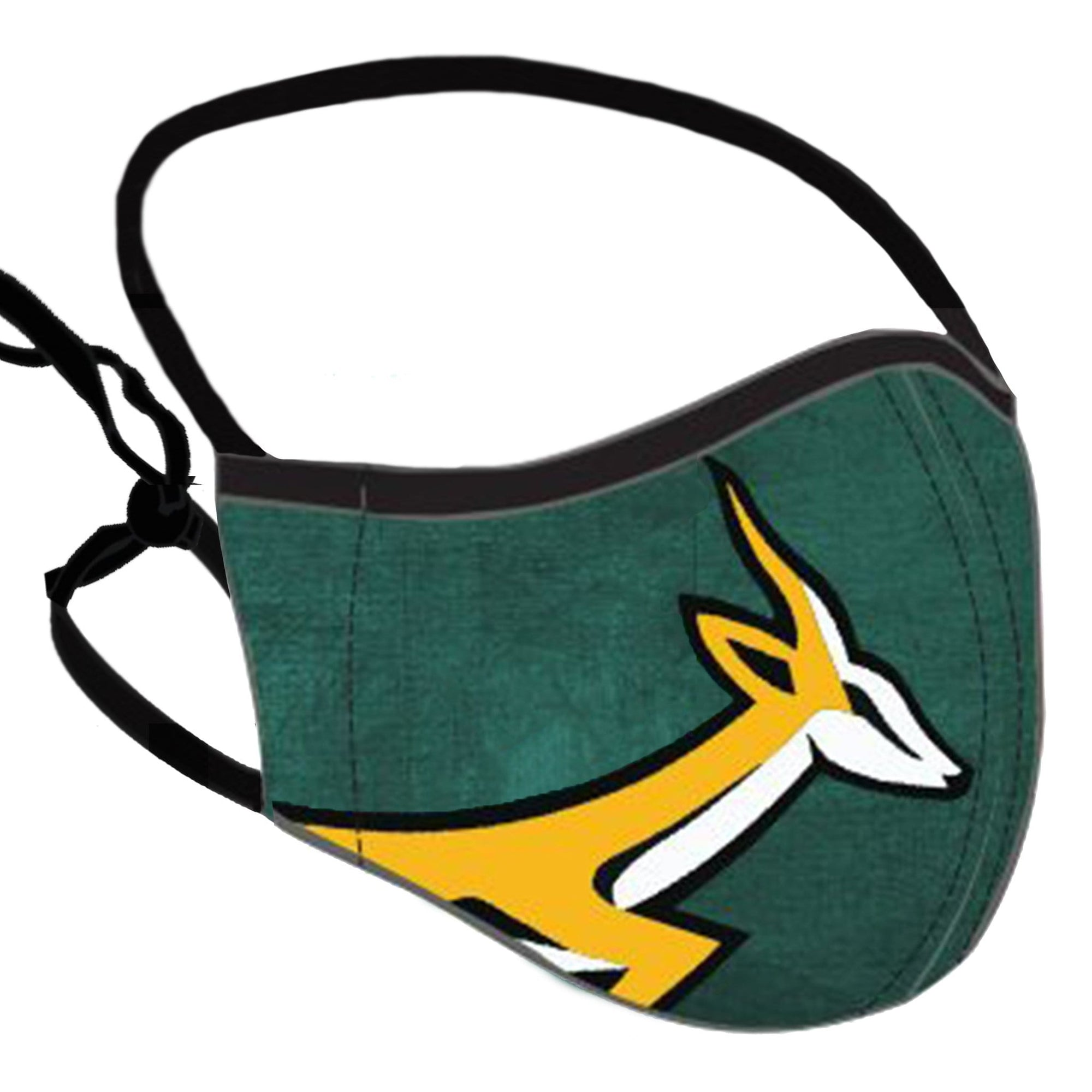 South Africa Springboks Rugby Face Masks