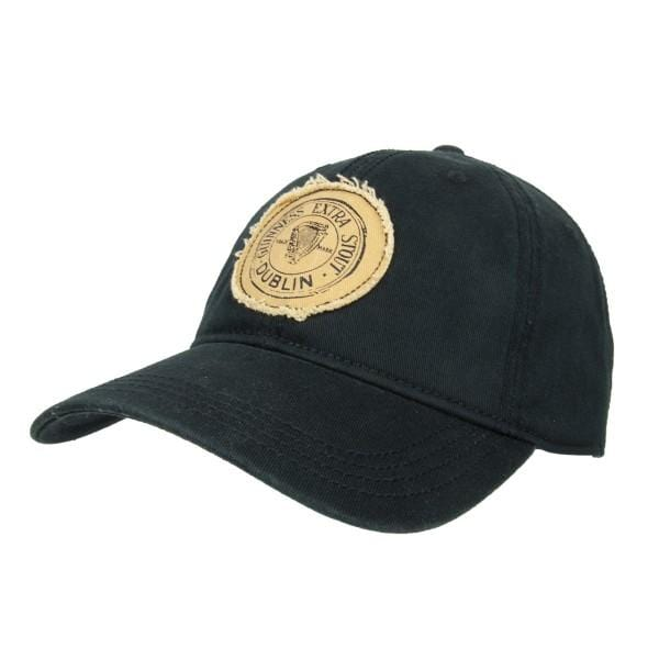 Guinness Extra Stout Label Baseball Cap