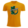 Uticuse Rugby Club Short-Sleeve T-Shirt Gold
