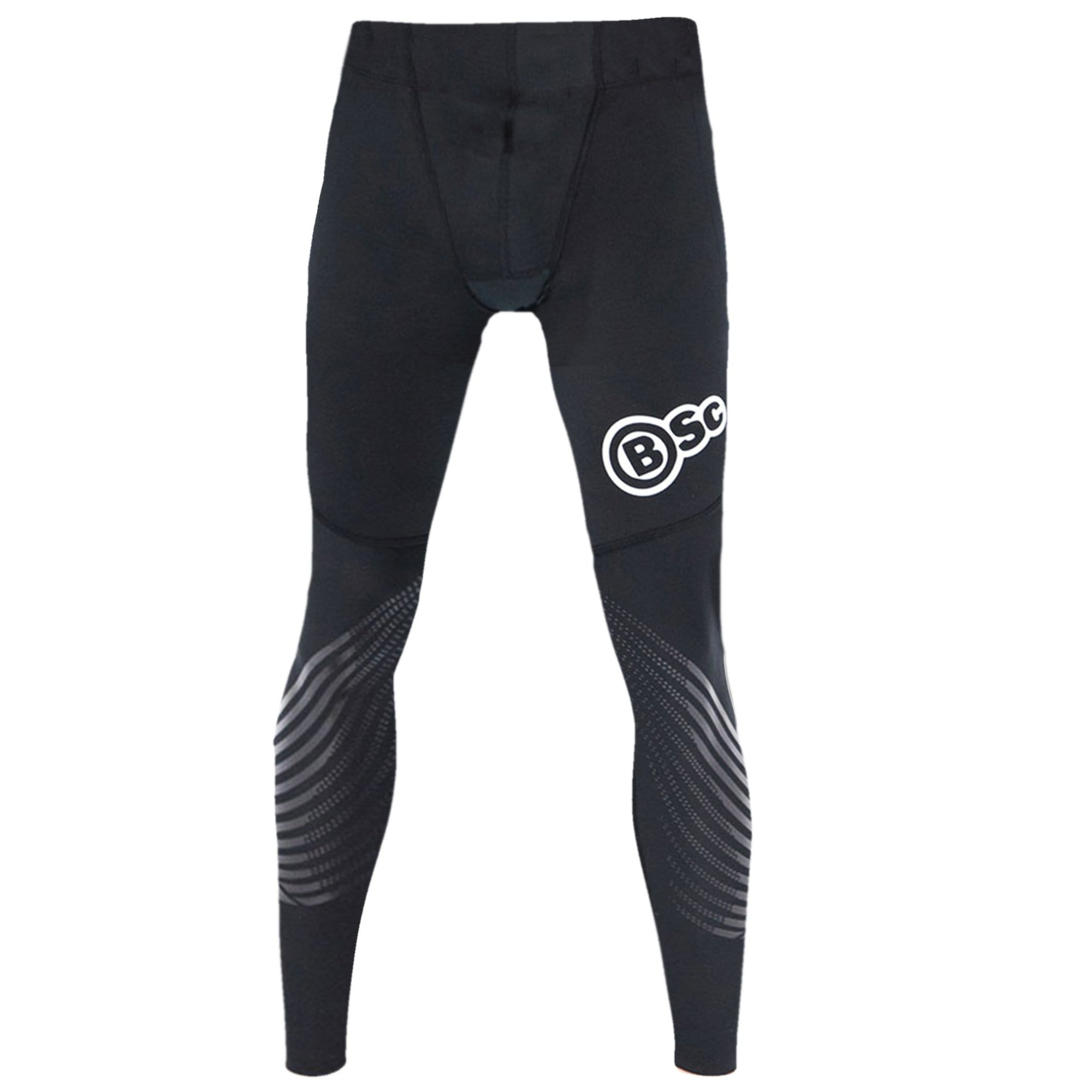 Body Science Men's V9 Compression Longs