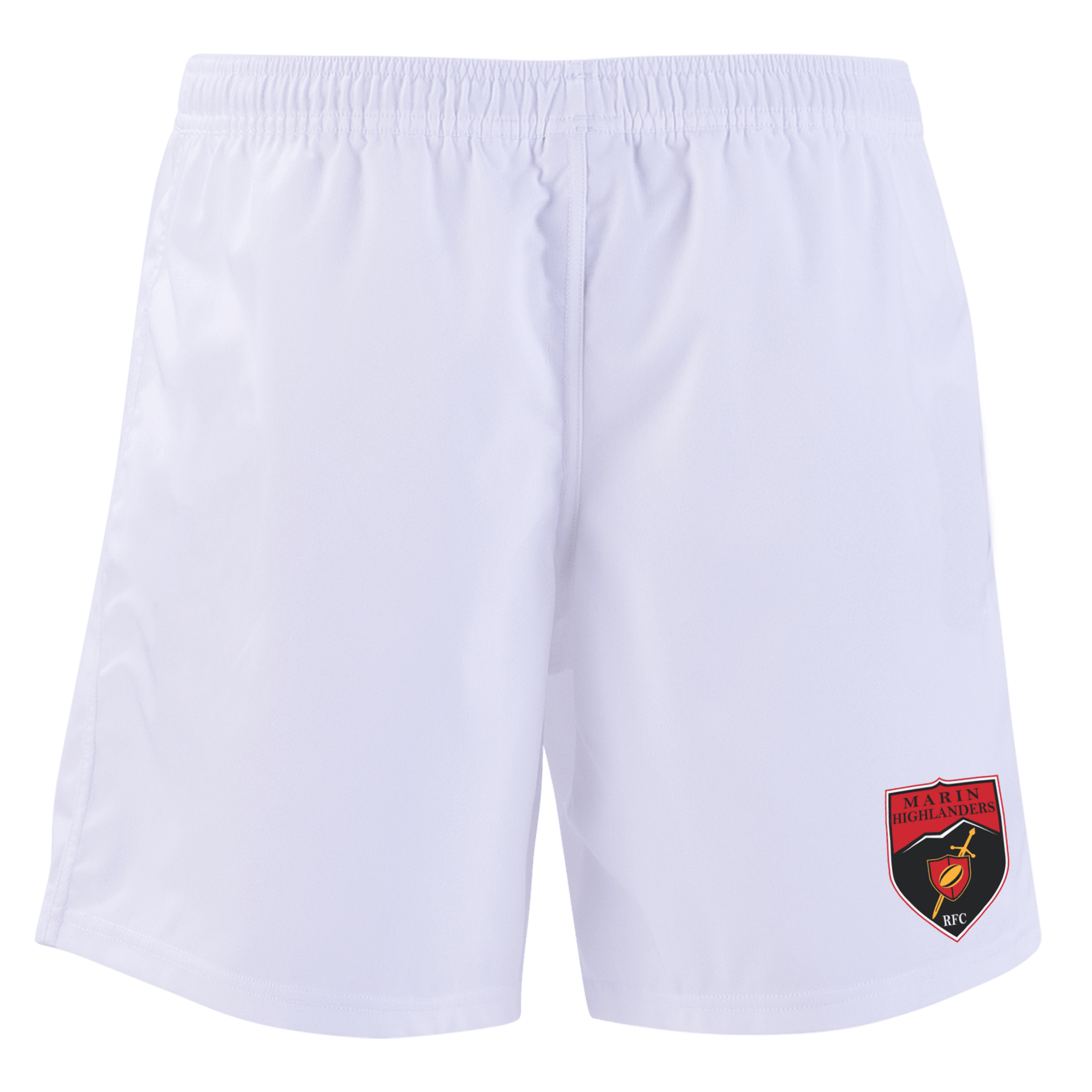 Marin Highlanders Rugby Men's Sideline Shorts